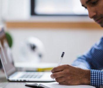 Online taaltraining om je skills te verbeteren