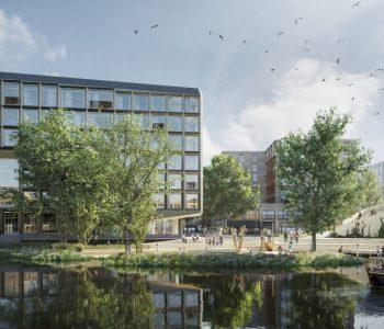 milieuprestatie van gebouwen